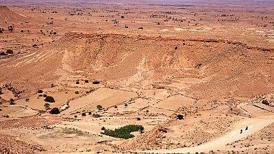 Esto me suena. Las tardes del Ciudadano García - Desiertos y desertificación en España - Escuchar ahora