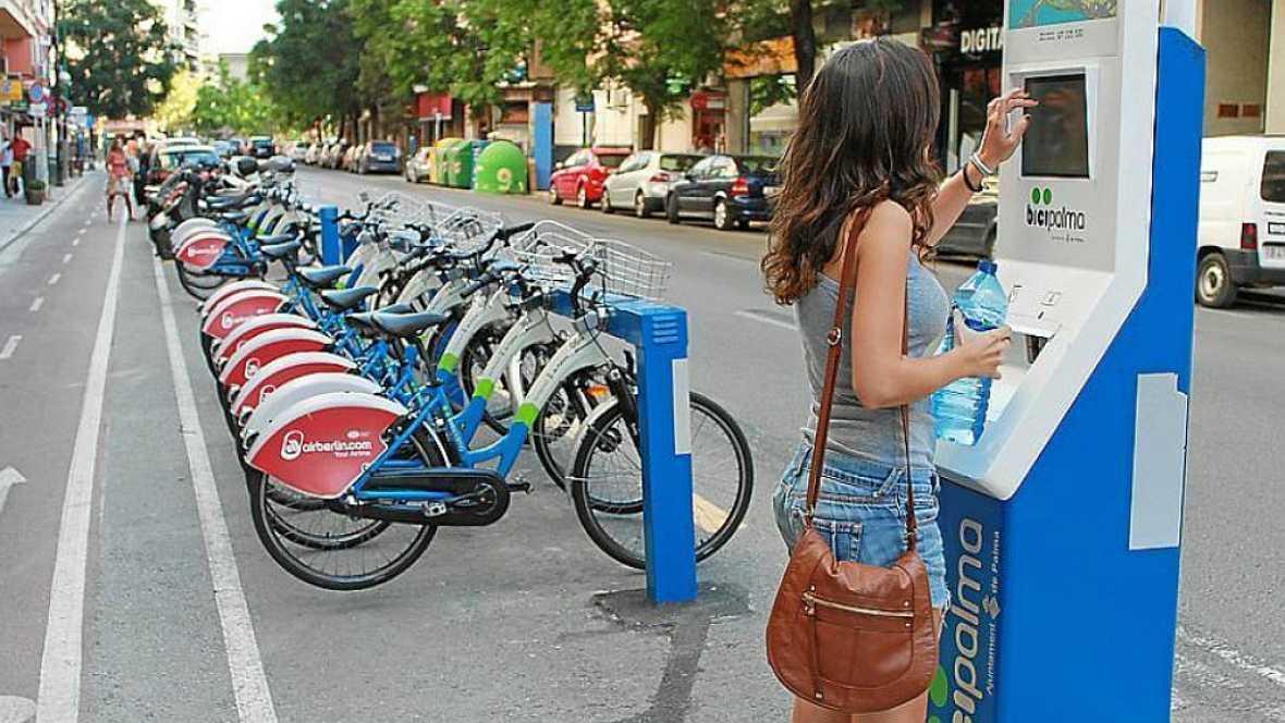 Tendencias - Ciudadesporlabicicleta.org - 09/05/17 - Escuchar ahora