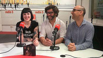 Hoy empieza todo con Marta Echeverría - Con The Gift - (09/05/2017)
