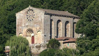 Marca España - Ruta por la Ribeira Sacra - escuchar ahora
