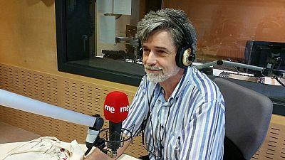 Las mañanas de RNE - Los consejos basicos sobre crianza, segun el pediatra Carlos González - Escuchar ahora