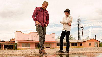Como lo oyes - Carmona & Cracker ¿San Antonio? - 10/05/17 - escuchar ahora