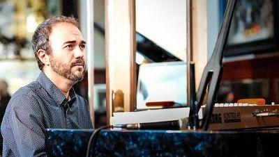Moises P. Sanchez en 'Solo jazz'