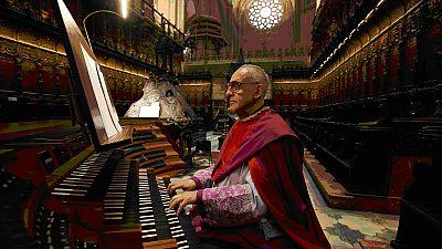El órgano - Entrevistas: Don José Enrique Ayarra Jarne - 14/05/17 - escuchar ahora