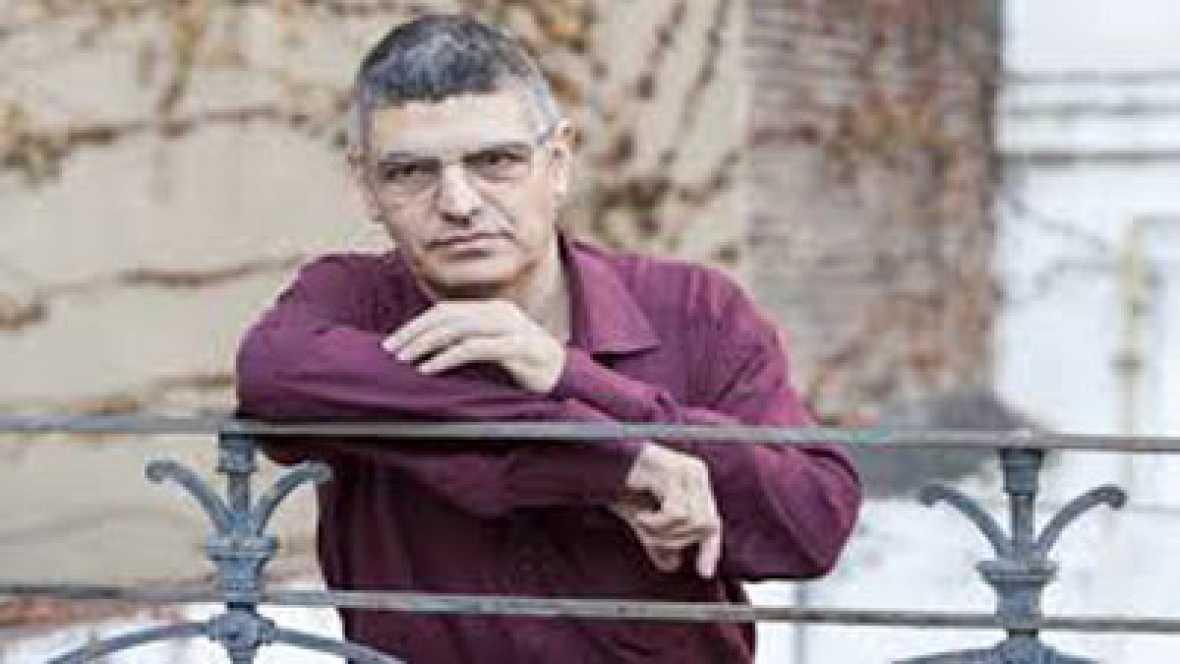 Llibres, píxels i valors - Projecte editorial Rata. Entrevistem a Víctor Bocanegra 'Sacrilegis'