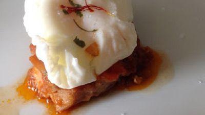 Marca España - Bacalao con huevo - escuchar ahora