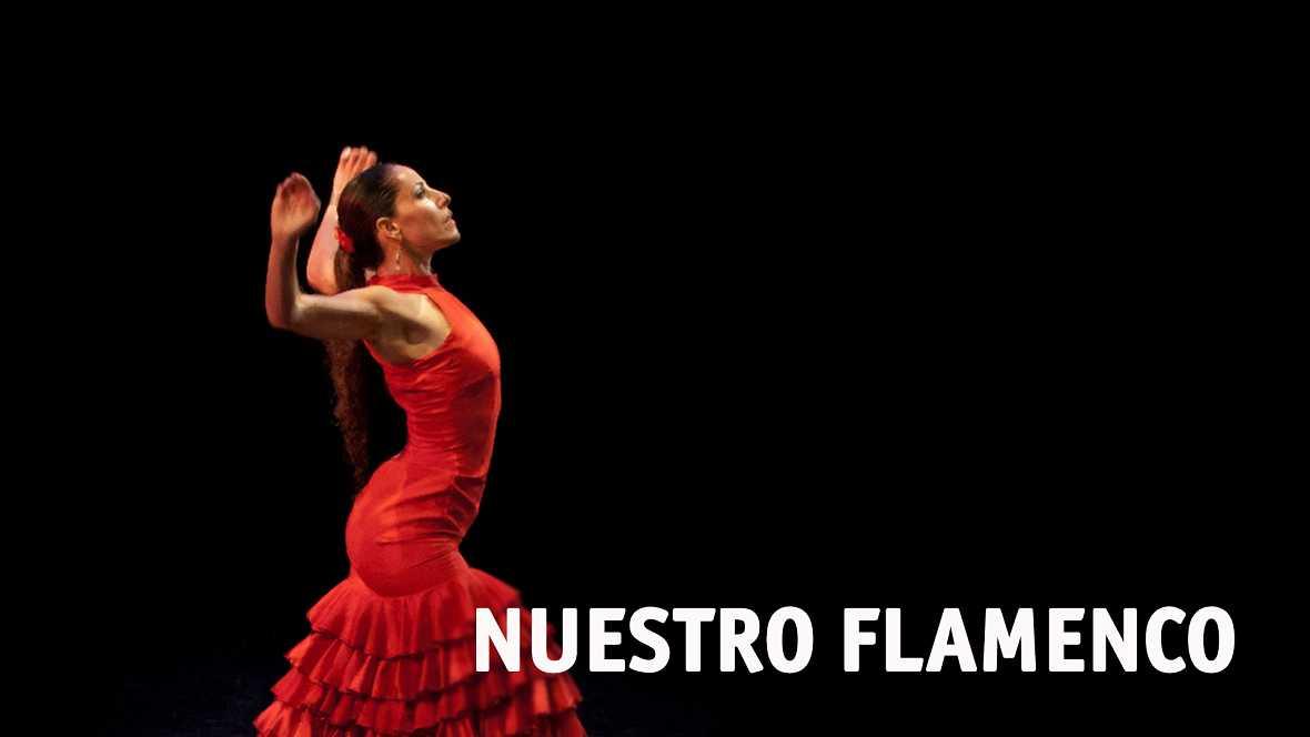 Nuestro Flamenco - El flamenco del poeta Lutgardo García Díaz - 18/05/17 - escuchar ahora