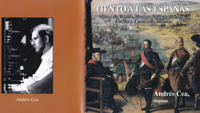 El órgano - Órganos Históricos: un recorrido por Andalucía - 21/05/17 - escuchar ahora