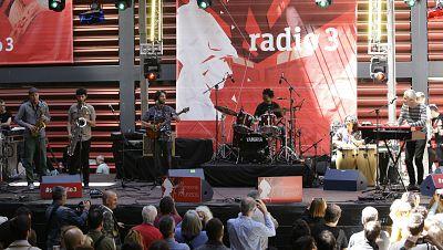 Discópolis 9742 - Pepe Habichuela - Ogun Afrobeat - 18/05/17 - escuchar ahora