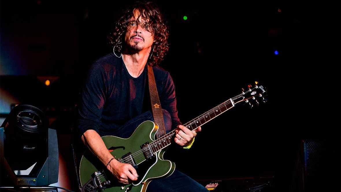 Hoy Empieza Todo con Ángel Carmona - Chris Cornell - 19/05/17
