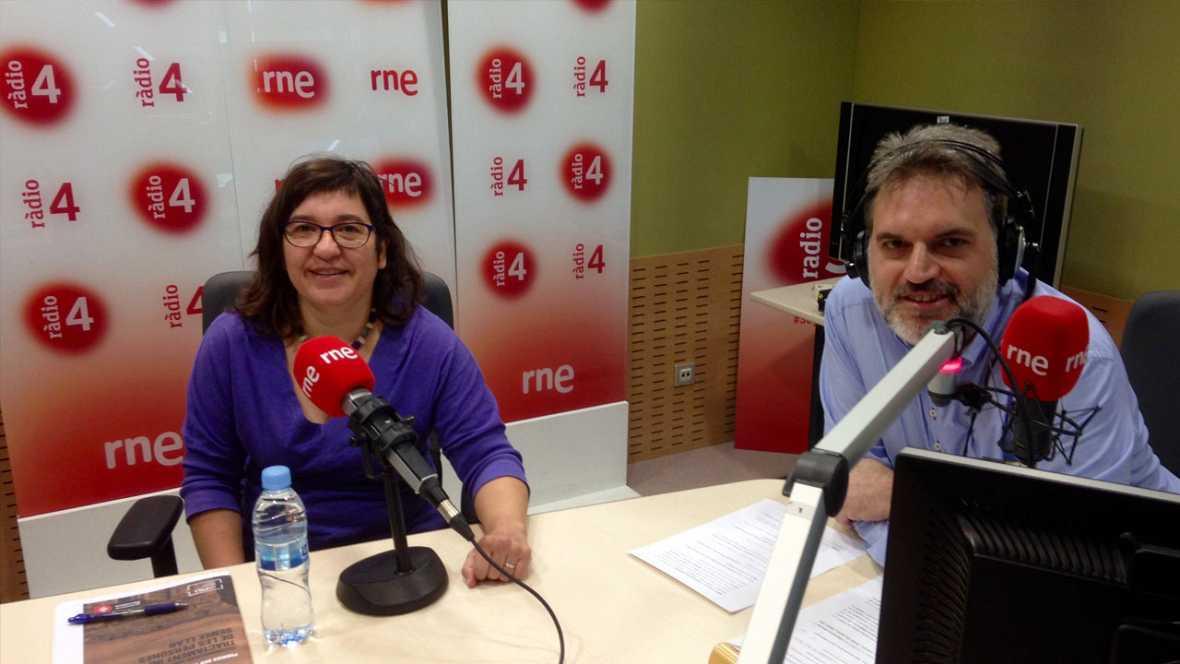 El matí a Ràdio 4 - Entrevista actualitat: Recompte sense llar Barcelona