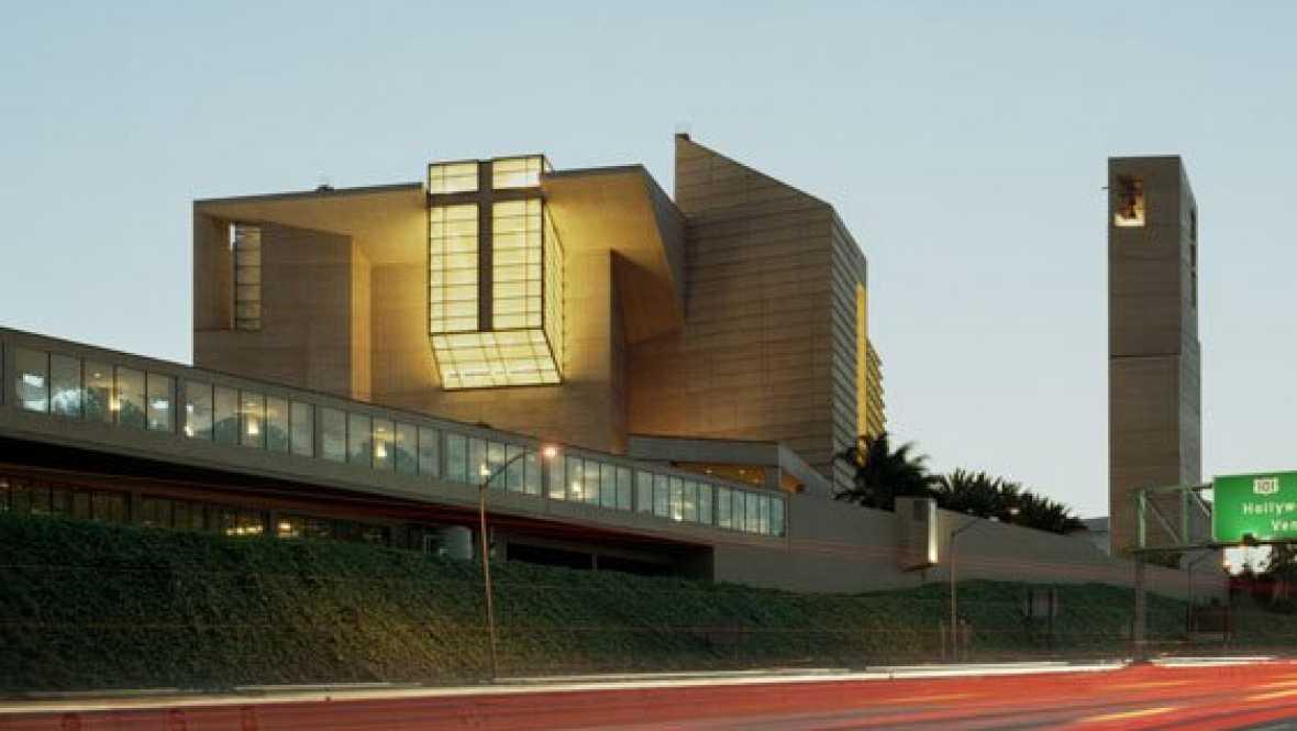 Punto de enlace - El arquitecto Rafael Moneo expone su trabajo de medio siglo - 19/05/17 - escuchar ahora