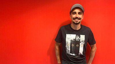 En Radio 3 - Canco Rodríguez - 20/05/17 - escuchar ahora