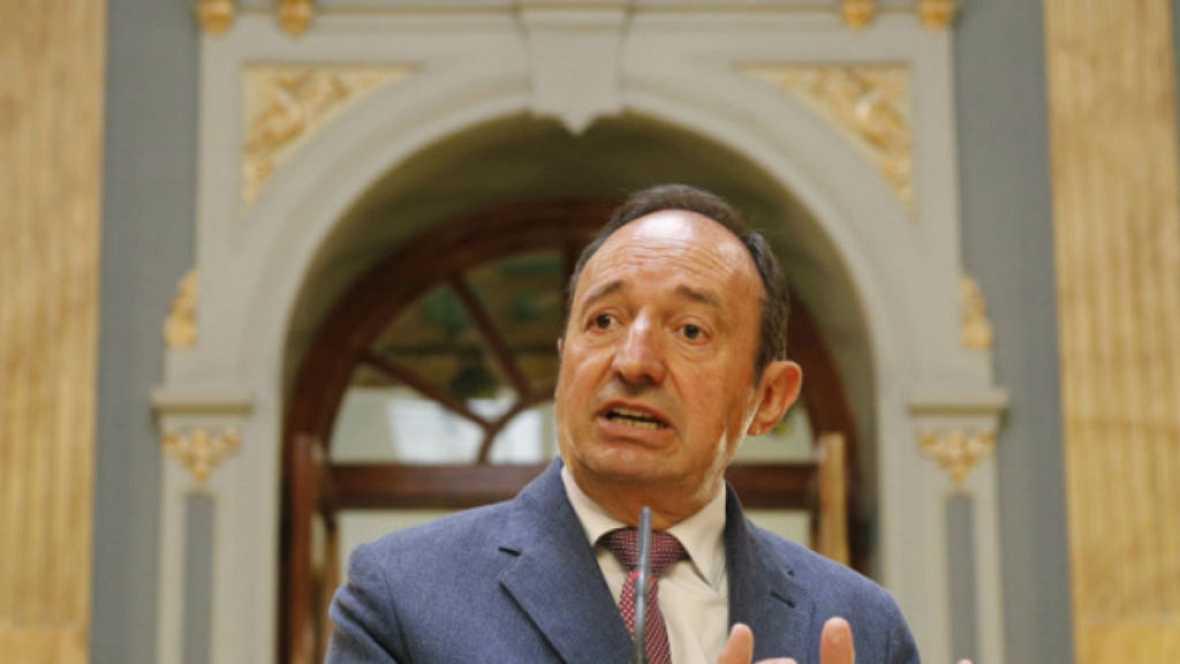 Radio 5 Actualidad - El senador del PP, Pedro Sanz, en el punto de mira judicial - 19/05/17 - Escuchar ahora