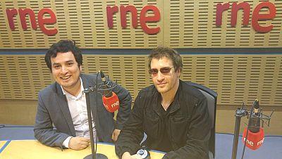 Música viva - Entrevista a Lucas Fagin y Juan Arroyo - 21/05/17 - escuchar ahora