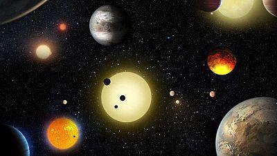 Futuro abierto - Nuevos planetas descubiertos - 21/05/17 - escuchar ahora
