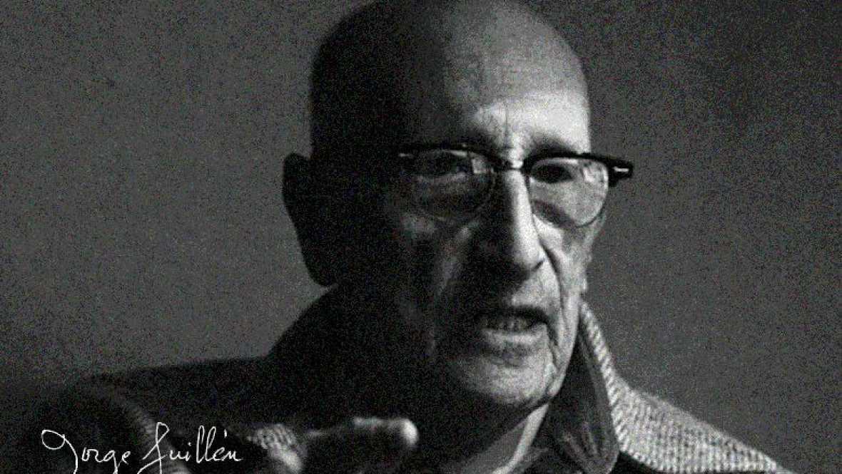 Pensamientos al margen -  Jorge Guillén - 21/05/17 - Escuchar ahora