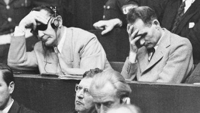 No es un día cualquiera - Nazis volatilizados - Escuchar ahora