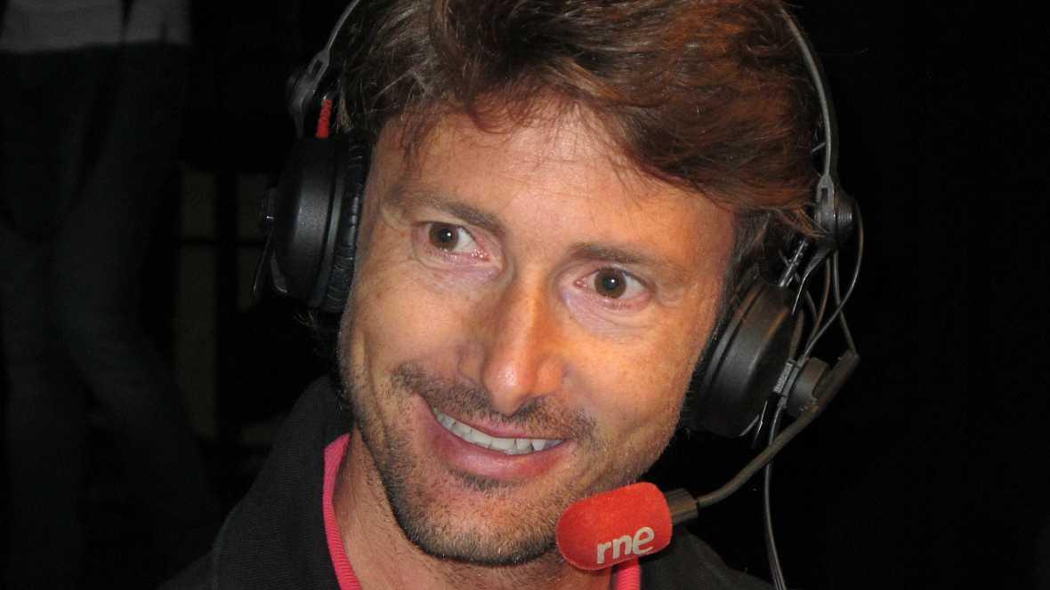"""No es un día cualquiera - Juan Carlos Ferrero: """"Hay que enseñar a saber perder"""" - Escuchar ahora"""