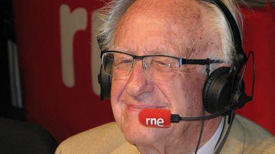 No es un día cualquiera - Johan Galtung - Escuchar ahora