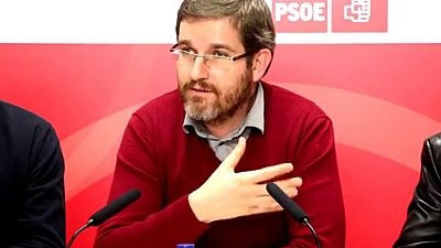 Las mañanas de RNE - Ignacio Urquizu habla de lealtad y unidad tras las primarias del PSOE - Escuchar ahora