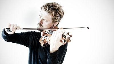 Fila cero - Temporada de conciertos de Euroradio - 22/05/17 - escuchar ahora