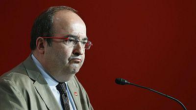 """Las mañanas de RNE - Miquel Iceta (PSC): """"La integración se ha de producir en el congreso"""" - Escuchar ahora"""