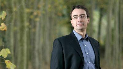 El pianista Daniel Blanch en 'La hora azul'