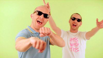 Preferències - Joan Llobera i Marc Taulé, membres del grup de pop electrònic 'Dubcat'