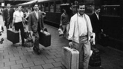 El canto del grillo - Anécdotas de la emigración española - Escuchar ahora