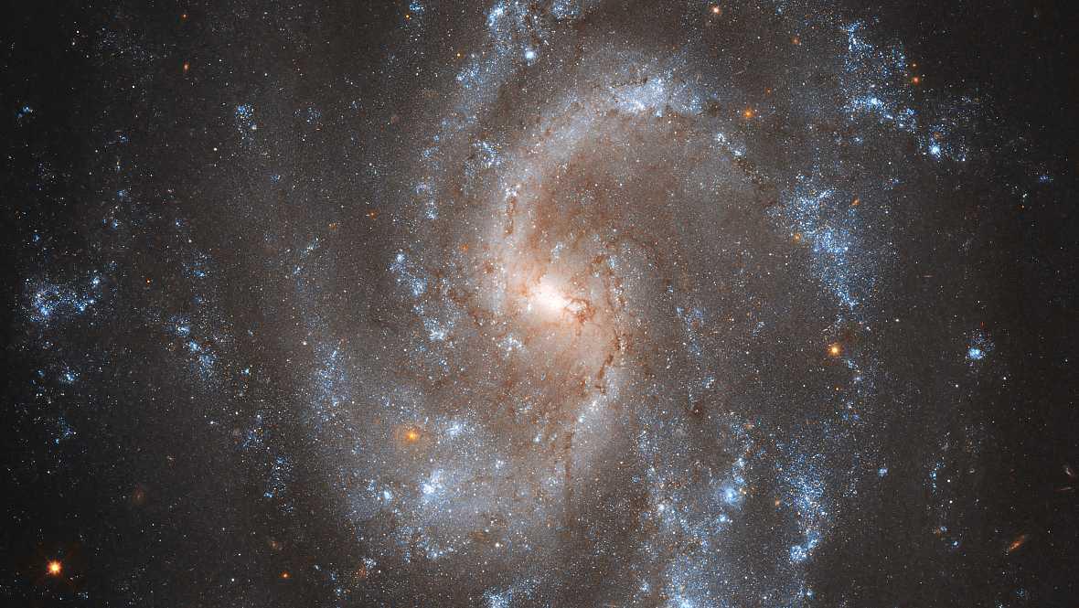 Entre probetas - Desde el universo y más allá - 24/05/17 - Escuchar ahora