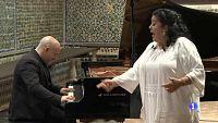 Nuestro flamenco - El cante de Angelita Montoya - 25/05/17 - escuchar ahora