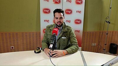 Las mañanas de RNE - De Páramo (Cs) acusa a Puigdemont de huir del debate - Escuchar ahora