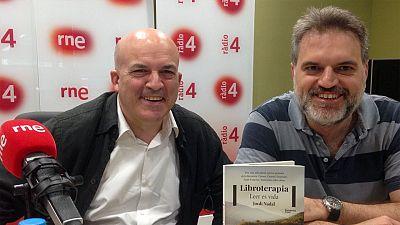 El matí a Ràdio 4 - Entrevista Jordi Nadal