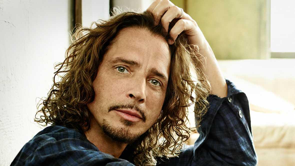 Bandera Negra - In Memoriam: Chris Cornell - Escuchar ahora