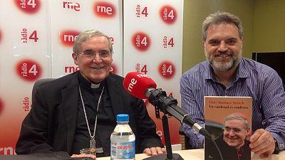 El matí a Ràdio 4 - Entrevista al Cardenal Lluís Martínez Sistach