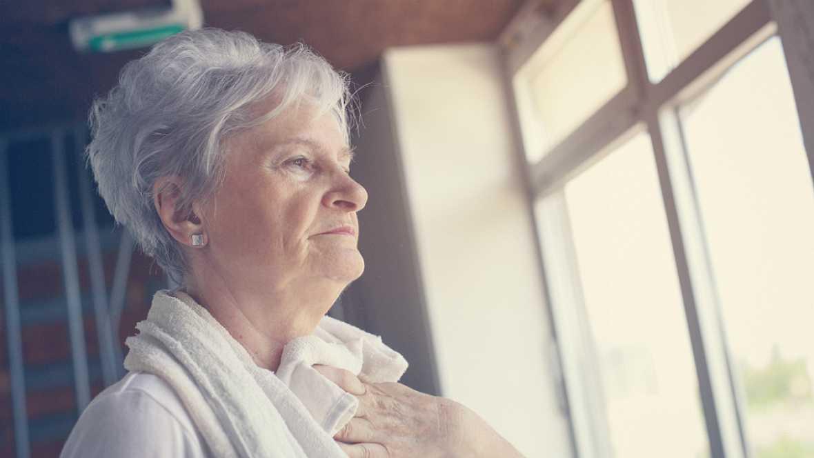 Cuaderno mayor - Perfil de las mujeres mayores que viven solas - 26/05/17 - Escuchar ahora