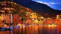 Nómadas - Bergen, puerto de los fiordos - 28/05/17 - escuchar ahora