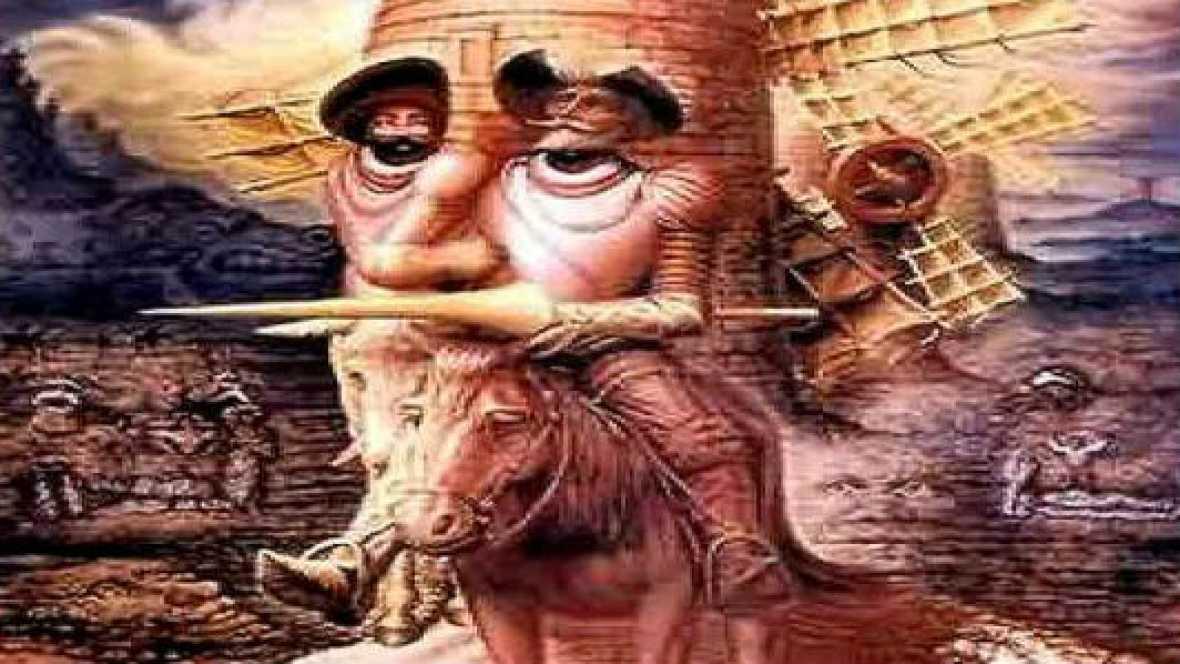 Minutos cervantinos -  Cervantes esotérico- 27/05/17 - Escuchar ahora