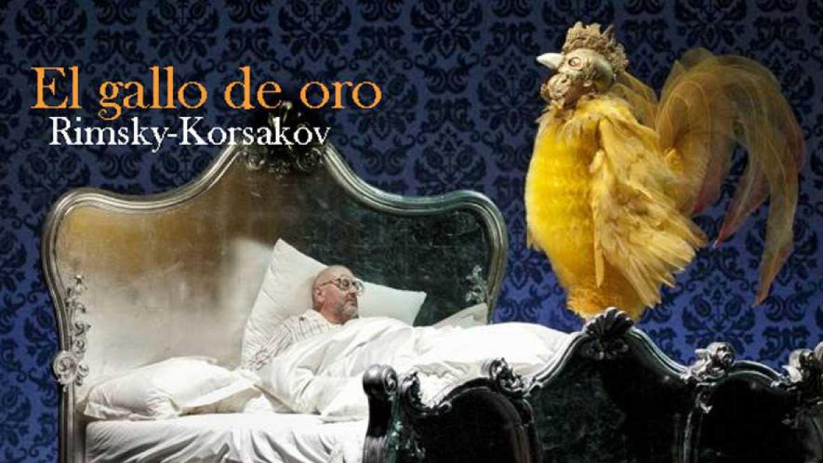 El musical -  El Gallo de Oro - 28/05/17 - Escuchar ahora