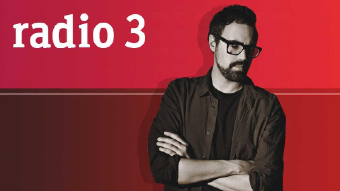 El Laberinto - Henry Saiz en Nazca Club (Parte 2) - 27/05/17 - escuchar ahora