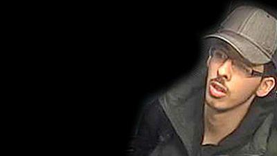 Informativos fin de semana - 14 horas - La policía británica difunde imágenes del terrorista de Manchester - Escuchar ahora