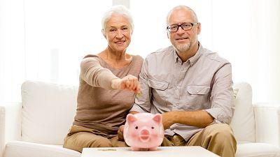 Finanzas para todos los públicos - Ahorrar para la jubilación - 29/05/17 - Escuchar ahora