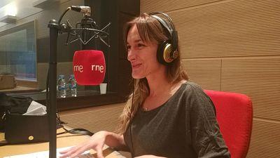 La sala - Cristina Alcázar retoma sus clases y hablamos de conejos - 31/05/17 - Escuchar ahora