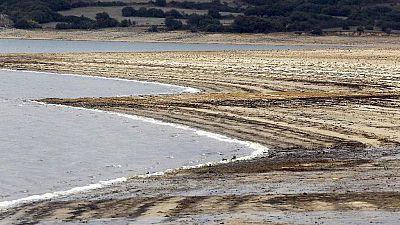 El canto del grillo - La sequía azota el Ebro - Escuchar ahora
