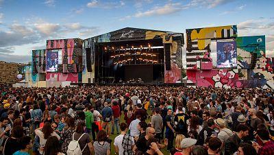 Tendencias - Mad Cool Festival 2017 - 01/06/17 - Escuchar ahora