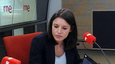 Las mañanas de RNE - Irene Montero pide más dimisiones tras la renuncia de Moix - Escuchar ahora
