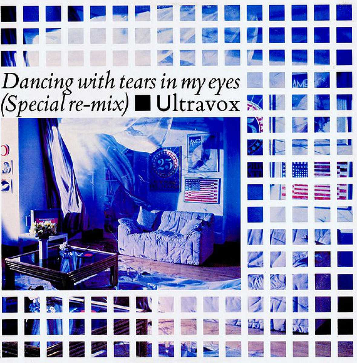 Próxima parada - Ultavox y su inmortal 'Dancing with tears in my eyes' - 13/06/16 - Escuchar ahora