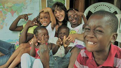 Travesías - Despertando Sueños en Jamaica - 04/06/17 - escuchar ahora