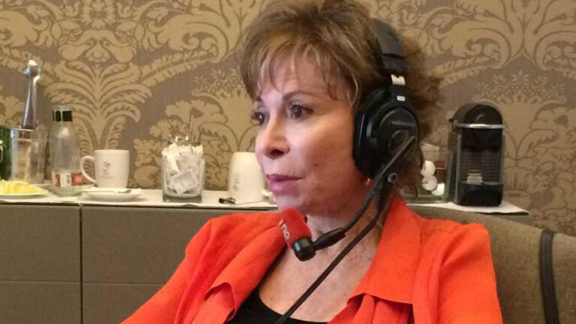 El ojo crítico - Isabel Allende y adiós a Juan Goytisolo - 05/06/17 - Escuchar ahora